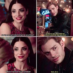 i hate her so much ♀️ not Anna ofc, just her character on the show! Shadowhunters Tv Series, Shadowhunters Season 3, Mortal Instruments Books, Shadowhunters The Mortal Instruments, Anna Hopkins, Clary And Jace, Dominic Sherwood, Clace, The Dark Artifices