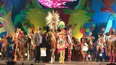 Grupo Mascarada Carnaval: Drag La Tullida, Drag Queen del Carnaval de Telde ...