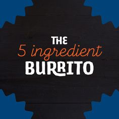 Here's a quick & easy recipe that is great for serving a large viewing party! These 5-ingredient burritos only take 4 steps to make:1) Dice chicken breast 2) Place an Ortega Flour Tortilla on a square of aluminum foil 3) Layer Ortega Refried Beans, diced chicken, shredded cheese, and Ortega Green Chiles on top of the tortilla 4) Roll the tortilla up burrito-style and refrigerate until mealtime! We recommend Ortega Taco Sauce for dipping Nibbles For Party, Appetizers For Party, Taco Sauce, Spanish Dishes, Enchilada Recipes, Refried Beans, World Recipes, Budget Meals, Easy Cooking