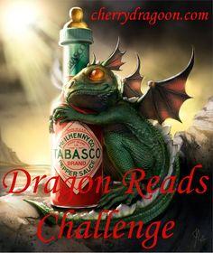 Dragon Reads Challenge 2013 : http://www.cherrydragoon.com/2013/01/dragon-reads-challenge-2013.html