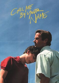 timothee chalamet call me by your name Iconic Movie Posters, Minimal Movie Posters, Iconic Movies, Good Movies, Best Love Story Movies, Series Poster, Poster S, Poster Wall, Poster Prints
