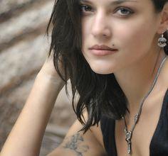 Stylish! Traditional Greek Necklace creates a beautiful bohemian look while being very feminine http://goo.gl/zPdsmj