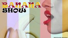 Banana Show song - Riposta ft. DNY 2016 █▬█ █ ▀█▀ WTF is my banana
