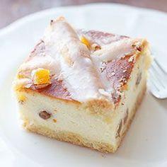 Polish Desserts, Polish Recipes, Cookie Desserts, No Bake Desserts, Sweet Recipes, Cake Recipes, Dessert Recipes, Something Sweet, Cheesecakes