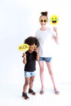 Emoji Party Ideas +