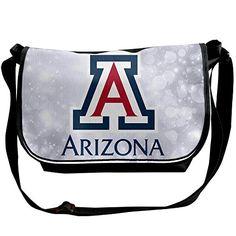 Memoy Arizona A Logo University Men Women Shoulder Bag Eco-Friendly Travel Bag