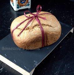 Koniecznie :) Jogurtowy chleb z automatu