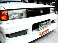 Nissan Sentra B12
