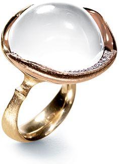 Beautiful ring from Ole Lynggaard