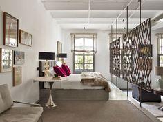 NY loft // Isabel Lopez Quesada