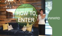 How To Enter #WWRD | Sketch Up Course Now LIVE! | Interior Design Bedroo...