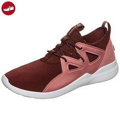 Reebok  Damen Sneaker rosa rose