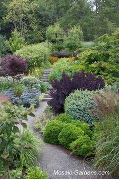 Small-garden ideas from Thomas Rainer   Garden Rant
