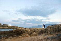 Wedding in skyros island. Monument Valley, Destination Wedding, Wedding Photography, Island, Nature, Travel, Naturaleza, Viajes, Destination Weddings