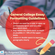Due to the nitty-gritty details of essay writing, students often keep on procrastinating. If you are one such student, then our essay writers are here to help you add a feather to your hats, instantly with these easy writing tricks for your college essay. #essaywriting #essayhelp #lastminutesubmission #lastminuteassignmenthelp #urgentassignmenthelp #instantassignmenthelp #MyAssignmentServices #AssignmentWritingServices #assignmentexpert #assignmentwriting #assignmentlife #assignmenthelp…