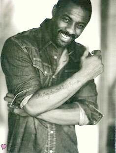 Idris Elba-you must watch luther series - it kicks ass! Idris Elba, Black Is Beautiful, Gorgeous Men, Beautiful People, Pretty Men, Beautiful Person, Beautiful Things, Hot Men, Sexy Men