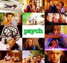 Psych yo