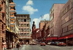 I was at Pirmasens Germany from Dec 1972-Dec 1974.  What a treat.