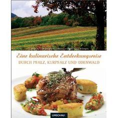 Pfalz und Kurpfalz sind alte Kulturlandschaften beiderseits des Rheins, die einst unter pfälzischer Herrschaft zum Kernland des alten Deutschen Reichs gehörten. So unterschiedlich wie die einzelnen Landschaften, so vielseitig sind auch die Küchen.Vom großen Angebot an frischen regionalen Produkten und exzellenten Weinen lassen sich die Köche inspirieren zu bodenständigen Genüssen und raffinierten Köstlichkeiten.