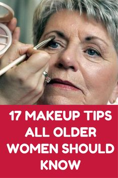 In a perfect world, we'd all be able to afford a make up artist to come to our home and make us look flawless every day - but unfortunately, this isn't a perfect world. Learning to apply your own make up to give you the best face poss Beauty Make-up, Beauty Secrets, Beauty Skin, Hair Beauty, Natural Beauty, Beauty Care, Natural Makeup, Beauty Advice, Beauty Makeup Tips