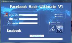 Facebook Hacker Ultimate 2016. Download For Free