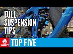 Video: Top 5 Full Suspension MTB Maintenance Tips | Singletracks Mountain Bike News