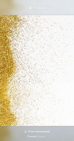 Elegant golden glitter background concept. Download it at freepik.com! #Freepik #photo #background #texture #line #wallpaper #gold #goldbackground