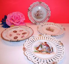 The Bonds of Love  Plate Collection by Brenda Burke Lot of 5 - Includes Hangers  sc 1 st  Pinterest & The Bonds of Love
