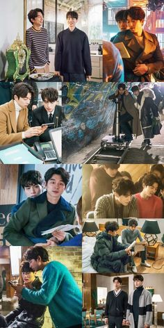 Goblin Gong Yoo and Lee Dong Wook Park Hae Jin, Park Seo Joon, J Pop, Korean Celebrities, Korean Actors, Lee Min Ho Wallpaper Iphone, Goblin The Lonely And Great God, Goblin Korean Drama, Goblin Gong Yoo