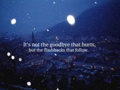 goodbye quotes | Tumblr