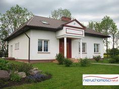 Dom na sprzedaż Koszwały
