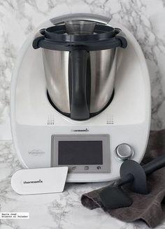 Probamos la Cook-Key de Thermomix y esto es lo que nos parece Veggie Recipes, Cake Recipes, Cooking Recipes, Food N, Food And Drink, Tapas, New Cake, Savoury Dishes, Gastronomia