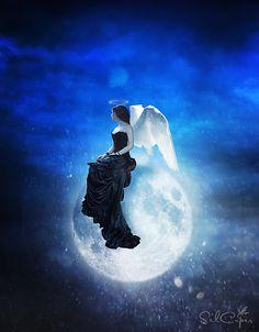 Send Me An Angel by silcuper.deviantart.com on @DeviantArt
