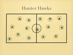 Physical Education Games - Hunter Hawks