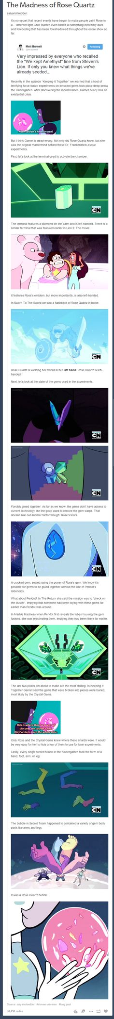 Steven Universe: Image Gallery (Sorted by Views) - Page 2 (List View) Steven Universe Theories, Fan Theories, Pokemon, Force Of Evil, Dear God, Lapidot, Gravity Falls, Cartoon Network, Adventure Time