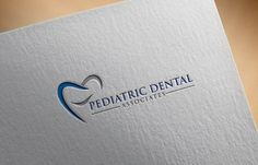 Logo for a pediatric dental practice Playful, Personable Logo Design by TimeDesigns