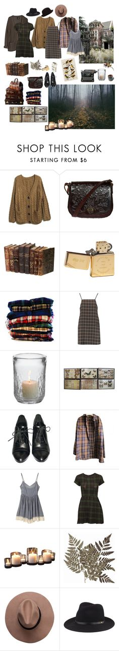 """""""Violet Harmon's autumn inspired outfits. """" by suprisebitch666 ❤ liked on Polyvore featuring Zippo, Boohoo, Simon Pearce, Zara, Timberland, Cheap Monday, Danya B and rag & bone"""