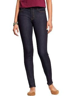 Womens The Rockstar High-Rise Super Skinny Jeans cute jeans and at an affordable price!! Win Win!!