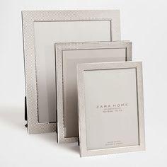 Kaders - Decoratie | Zara Home Netherlands