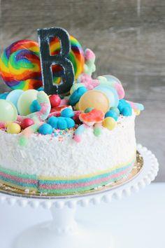 Lolly Cake - Sweet T