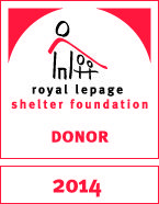Congratulations to our Agents that made the 2014 Top Donor List!