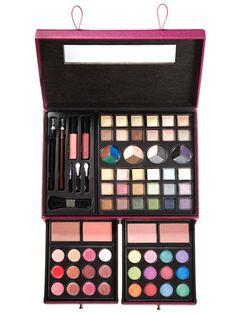 beauty  brains makeup kit  kids makeup birthday makeup