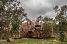 Galería - Casa Tunquen / DX Arquitectos - 6