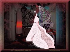 Titulo:La Novia Dresses, Fashion, Grooms, Vestidos, Moda, Fashion Styles, Dress, Dressers, Fashion Illustrations