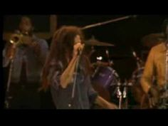 Bob Marley- Exodus (Live) 1979