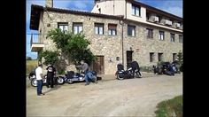 Our stay at Las Arribas...June 2013
