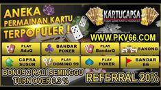 TRIK MENANG PKV GAMES BANDARQ CEME ONLINE TERPERCAYA