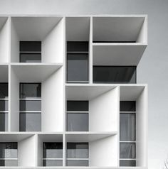 Bentini Headquarters / Piuarch