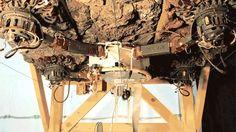NASA's Rock Climbing Robot