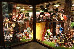 Store in Disney's Sequoia Lodge